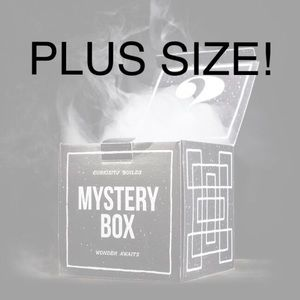 Tops - Women's plus size 6 item mystery box